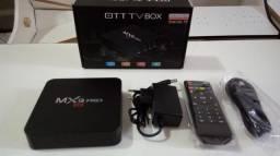Tv Box Mxq 4k Android 7.1