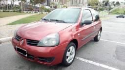 Renault Clio 1.0 FLEX 2011 - 2011