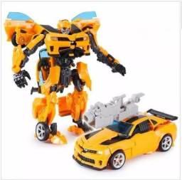 Transformers Bumblebee 19cm - R$90,00