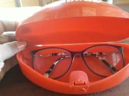 Vendo óculos de grau