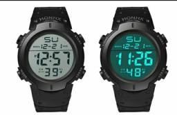 Relógio Digital - Honhx