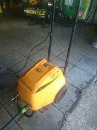 Lavadora semi profissional