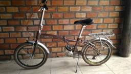 Bicicleta Blitz Impulse Dobravel