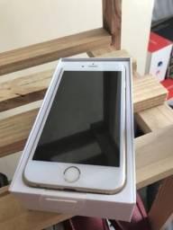IPhone 6 16GB Novo na caixa