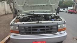 Ford f4000 1997 motor MWMX10 ORIGINAL - 1997