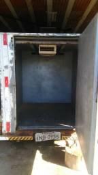 Refrigerador móvel/ câmara fria/reboque
