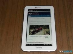 Galaxy Tab E 16GB super conservado