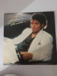 LP Michael Jackson
