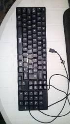 Teclado USB