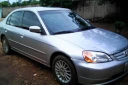 Honda Civic - 2001