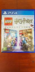 Lego Harry Potter Collection Ps4 Years 1-4 5-7