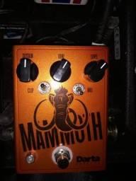 Mammoth Fuzz
