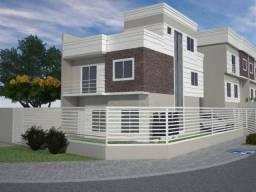 Sobrado com 3 dormitórios à venda, 144 m² por R$ 599.000,00 - Xaxim - Curitiba/PR