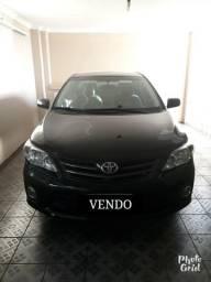 Corolla 1.8 GLX Vendo 2014 - 2014