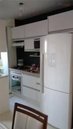 Apartamento com 2 dormitórios à venda, 43 m² por R$ 210.000,00 - Jardim Novo Ângulo - Hort
