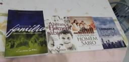 Livros de alto-ajuda para família