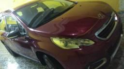 SUV Peugeot 2008 ano 2018, 0 km,carro não rodou ainda - 2018
