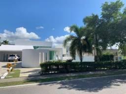 Vendo ou Alugo Casa LAGUNA 490 m² 4 Suítes 1 Piscina 5 WCs DCE 6 Vagas 907 m² Terreno