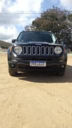 Jeep Renegade Longitude Diesel, 4x4 - 2016