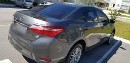 Corolla xei 2.0 imperdível - 2016