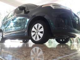 Carro com Km Baixa chave reserva manual valor da fip 27.800 no dinheiro 25.000 - 2012