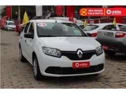 Renault Logan Authentique Sce 1.0 4p 2019 Top de Linha - 2019