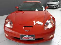 Corvette grand sport coupe 6.2 v8 - 2011