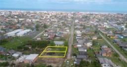 Dois terrenos no Centro próximos a Av. Interpraias - Aceitamos seu carro no negócio