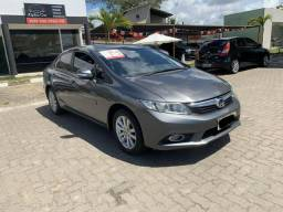 Honda Civic LXR 2.0 - 2014 - 2014