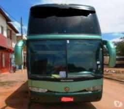 Marcopolo LD 1550 Scania K380 quitado - 2008