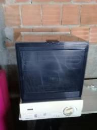 Vende máquinas de lavar lousa