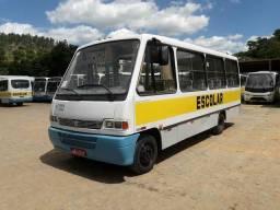 Micro ônibus - 1998