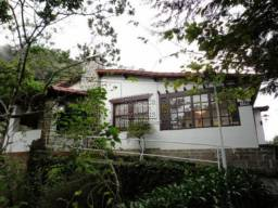 Casa à venda com 4 dormitórios em Quitandinha, Petrópolis cod:780