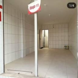 Ponto Comercial Centro Castanhal Av Principal Barão
