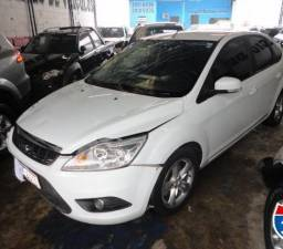 Sucata Ford Focus 2.0 Duratec 2012 - 2012