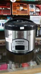 3ba0088a3 Panela de Arroz Mondial Pratic Rice   Vegetables Cooker 6 Premium PE-02  Arroz