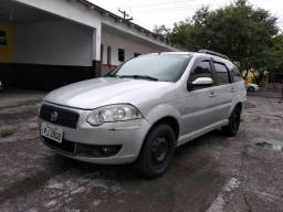 Fiat Palio Weekend 1.4 GNV - 2009