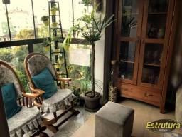 Apartamento à venda com 3 dormitórios em Nossa senhora das dores, Santa maria cod:92114