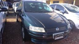 FIAT STILO 2004/2004 1.8 MPI 8V GASOLINA 4P MANUAL - 2004
