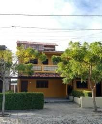 Casa Duplex Mobiliada a 1 quadra da praia de Carapibus Jacumã até 18 pessoas Wi-fi