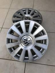 VENDO RODAS Volkswagen Universal aro 15 NOVAS!