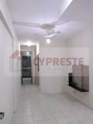 Título do anúncio: Apartamento para alugar na Praia da Costa, 1 quarto. Ref. 10851