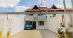 Casa com 4 dormitórios à venda, 127 m² por r$ 760.000,00 - campina do siqueira - curitiba/
