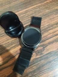 Smartwatch Gear S2 Classic (pra ir hj)