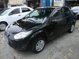 Fiesta Sedan 1.6 Flex 2012 Completo