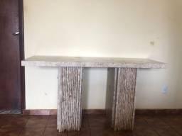 Aparador mármore Bege Bahia