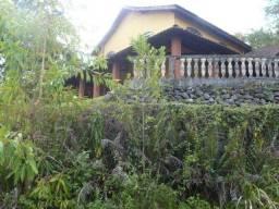 Chácara 5.000 m² as Margens da Represa em Juquitiba-SP