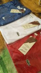 Camisas básicas peruanas