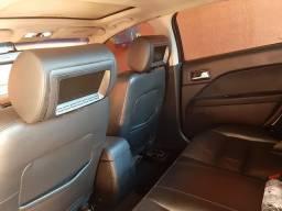 Ford Fusion 2.3 sel com teto solar. 2007