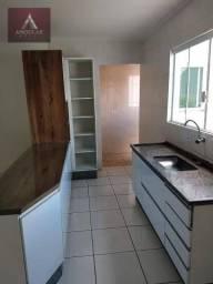 Apartamento à venda, 60 m² por R$ 270.000,00 - Jardim Stella - Santo André/SP
